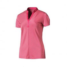Tricou Puma - Roz sau Bleumarin - Produs Original - Tricou dama, Marime: XS, S, M, L, Culoare: Rose