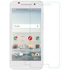 Geam pentru protectie display HTC One A9 Transparent (Pachet 10 Bucati) - Folie de protectie Oem, Sticla