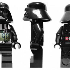 Ceas cu alarma LEGO Star Wars Darth Vader