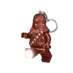 Breloc cu lanterna LEGO Chewbacca