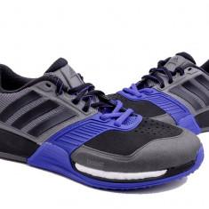 Adidasi Adidas Crazy Train Boost-Adidasi Originali B26640 - Adidasi barbati, Marime: 45 1/3, Culoare: Din imagine