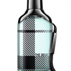 Parfum barbati Burberry The Beat, Apa de toaleta, 50 ml