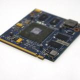 Placa Video DEFECTA (cu interventii) GT230M DDR3 1GB socket MXM II Toshiba Satellite A500 / 505 / P500