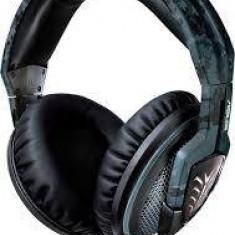 Casti Asus cu microfon 90-YAHIA110-UA10, ASUS ECHELON, 3, 5 mm, negru-gri - Casca PC