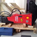 Picon 385 Kg nou - JAB JB20 ptr. buldoexcavator sau excavator