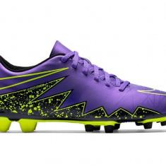 Ghete Fotbal Nike Hypervenom Phade 2 FG-Ghete Fotbal, Marime: 42.5, 43, 44, Culoare: Din imagine