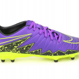Ghete Fotbal Nike Hypervenom Phelon 2 FG-Ghete Fotbal, Marime: 40, 42, 45.5, Culoare: Din imagine