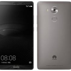 Huawei Ascend Mate 8 4G 32GB Dual SIM space gray EU - Telefon Huawei, Gri, Octa core, 6''