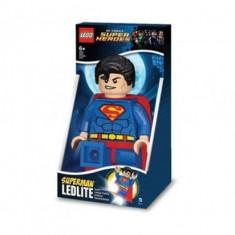 Lampa de veghe LEGO Superman
