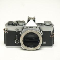 Olympus OM-1 - Aparat Foto cu Film Olympus