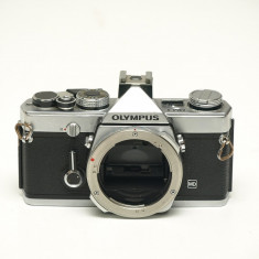 Olympus OM-1 - Aparate Foto cu Film