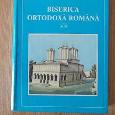 BISERICA ORTODOXA ROMANA, MONOGRAFIE, ALBUM- TEOCTIST, 1987 - Carti ortodoxe
