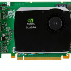 PLACA VIDEO NVIDIA QUADRO FX 580 512 MB DDR3 / 128BIT - Placa video PC