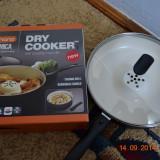 Tigaia Delimano Dry Cooker - Tigaie