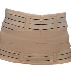 Centura postnatala (Culoare: Bej) - Centura reglabila postnatala