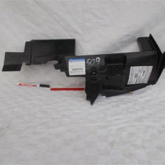 Deflector radiator Jeep Grand Cherokee 2014 cod original 68223481 AA Pt Diesel