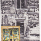 Maxima manastirea Voronet pictura religioasa, fresce stampila Gura Humorului 1976, Arta