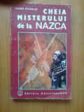 H2b Cheia misterului de la Nazca - Henri Stierlin