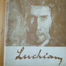 Stefan Luchian pictura catalog expozitie centenar nastere Bucuresti 1968