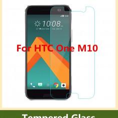HTC One M10 - Folie Sticla Securizata - Tempered Glass - Folie de protectie HTC, Lucioasa