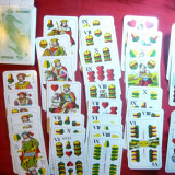 Pachet carti joc Germania : Doppeldeutsche Spielkarten 36 Blatt - Carti poker