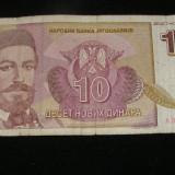 Iugoslavia 10 dinari (34)