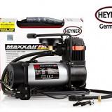 Compresor auto Heyner 150Psi 230V 500W 150l/m cu furtun de 1 m, cablu alimentare 3.5 m