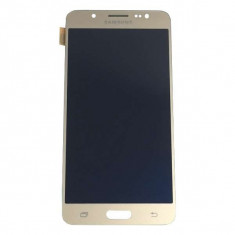 Display Cu Touchscreen Samsung Galaxy J5 J510FN Original Gold - Display LCD