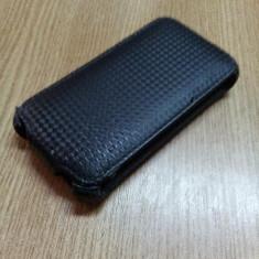 Husa Samsung Galaxy Ace S5830 - Husa Telefon Samsung, Negru