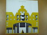 Arhitectura 4 / 1983 Baia Mare Piata Garii Viseu de Sus Turda Cluj Napoca