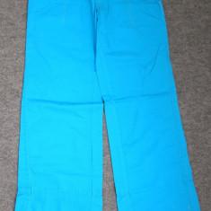 Pantaloni dama marca Rifle style 83910 marimea W29 L33(11-1), Marime: L, Culoare: Albastru