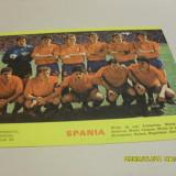 Foto Spania CM Italia 1990