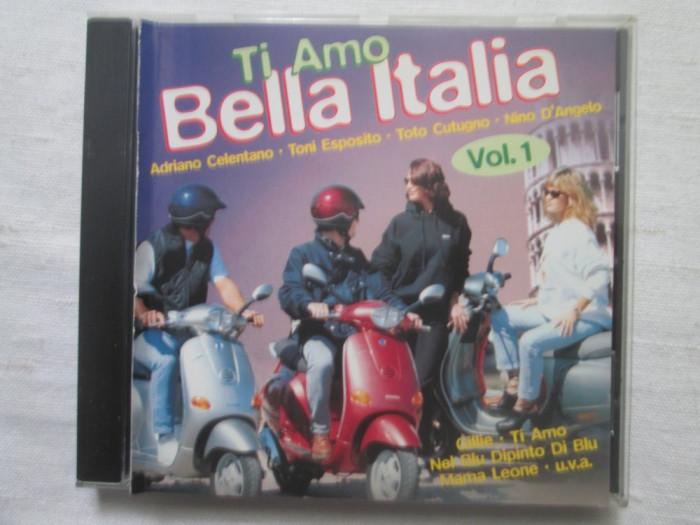 Various - Disco Italia: Essential Italo Disco Classics - 1977-1985