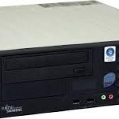 Lichidare stoc : SISTEME INTEL CORE 2 DUO LA NUMAI 150 LEI, GARANTIE 6 LUNI - Sisteme desktop fara monitor Fujitsu, 2001-2500 Mhz, 2 GB, 40-99 GB, LGA775