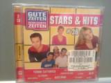 STARS & HITS #36 - Various Artists - 2cd set -nou/sigilat (2003/SONY/GERMANY), CD, sony music