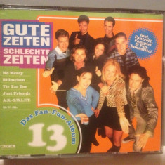 FUN ALBUM - Various Artists - 2cd set/stare :FB/Original (1997/EDEL REC/GERMANY) - Muzica Dance universal records