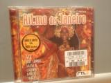RITMO DE JANEIRO -Various Artists -2cd set/stare: FB/Original(1997/SONY/GERMANY), CD, sony music