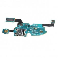 Banda Flex Cu Microfon Si Mufa Incarcare Samsung I9190, I9192 Galaxy S4 mini