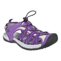Sandale pentru femei Trespass Facet Purple (FAFOBEL10001) - Sandale dama Trespass, Culoare: Mov, Marime: 36, 38, 40, 41