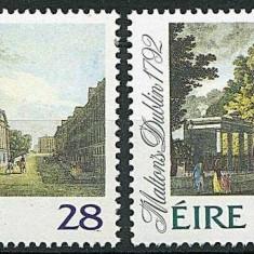 Irlanda 1992 - cat.807-8 neuzat, perfecta stare - Timbre straine, Nestampilat