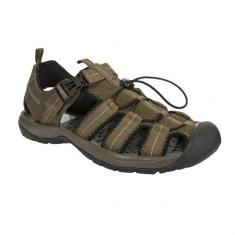 Sandale barbatesti Trespass Cornice Khaki (MAFOBEL10005) - Sandale barbati Trespass, Marime: 40, 43, 44, 45, 46, Culoare: Maro