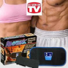 Aparat electro-masaj AB Gymnic - Aparat masaj