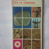(C322) ANCA VOICAN - MEDITATIE SUB UN SOMBRERO - Carte de calatorie