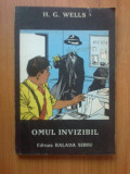 d2 Omul Invizibil - H. G. Wells