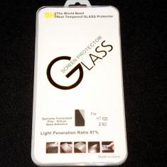 Folie de Sticla Protectie ecran Tempered Glass HTC 626