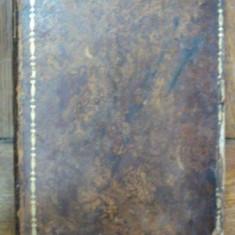 Dictionar universal istoric, critic si bibliografic, tom XIV, Paris 1810 - Carte veche