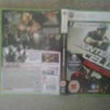 Tom Clancy's Splinter Cell - Conviction - Joc XBOX 360 ( GameLand ) - Jocuri Xbox 360, Shooting, 18+, Single player