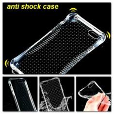 Husa silicon Ultra Thin Air Shock Apple iPhone 5G / 5S / SE - Husa Telefon Apple, iPhone 5/5S/SE
