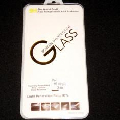 Folie de Sticla Protectie ecran Tempered Glass HTC ONE M8 Mini ( one mini 2 )