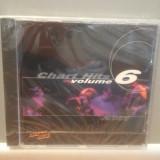 CHART HITS vol 6 - 2001 - Various Artists - cd/nou/sigilat (2001/EMI/GERMANY)